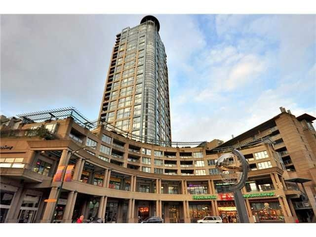 PARIS PLACE   --   183 KEEFER PL - Vancouver West/Downtown VW #1