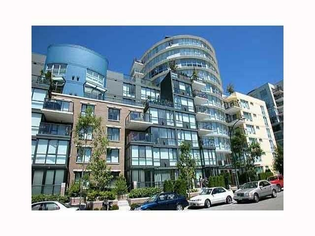 CARRARA OF PORTICO   --   1485 W 6 AV - Vancouver West/False Creek #1