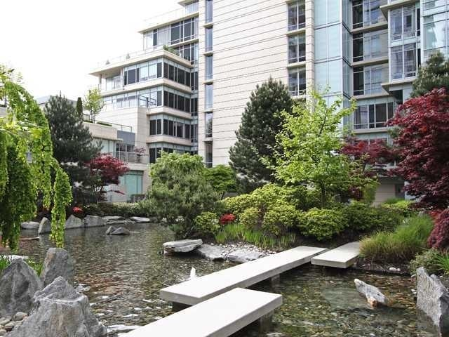 Kings Landing   --   426 BEACH CR - Vancouver West/Yaletown #1