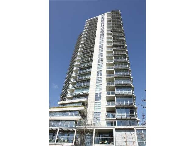 Icon   --   638 BEACH CR - Vancouver West/Yaletown #1