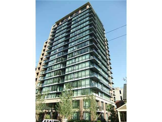 RICHARDS LIVING   --   1088 RICHARDS ST - Vancouver West/Yaletown #1
