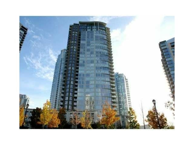 PARK WEST TOWER 1   --   455 BEACH CR - Vancouver West/Yaletown #1