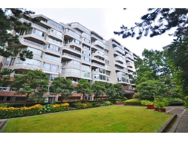 NEWPORT QUAY   --   518 MOBERLY RD - Vancouver West/False Creek #1