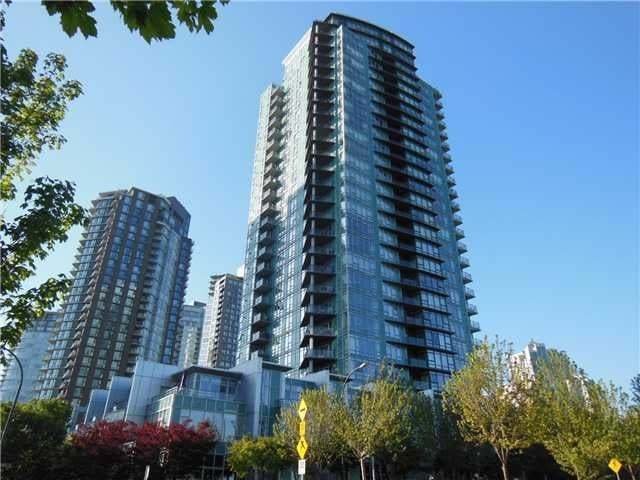 WATERFORD   --   1483 HOMER ST - Vancouver West/Yaletown #1