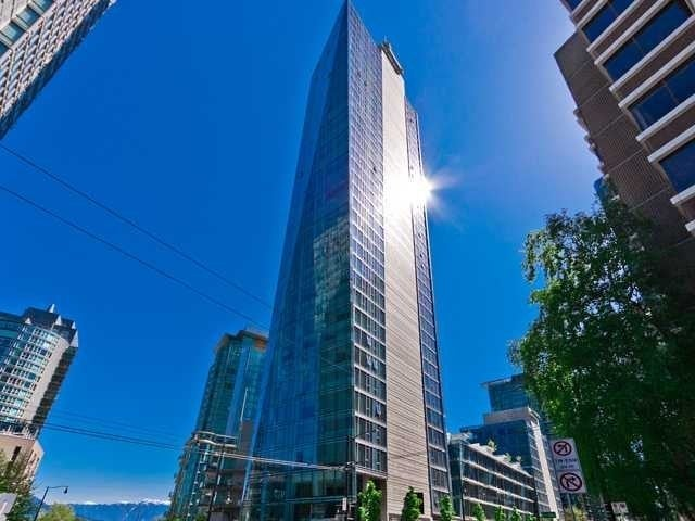 West Pender Place   --   1499 W PENDER ST - Vancouver West/Coal Harbour #1