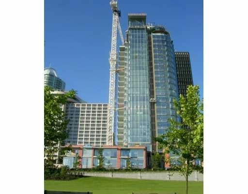 ONE HARBOUR GREEN   --   1169 W CORDOVA ST - Vancouver West/Coal Harbour #1