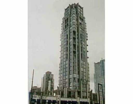 Metropolis   --   1238 RICHARDS ST - Vancouver West/Yaletown #1