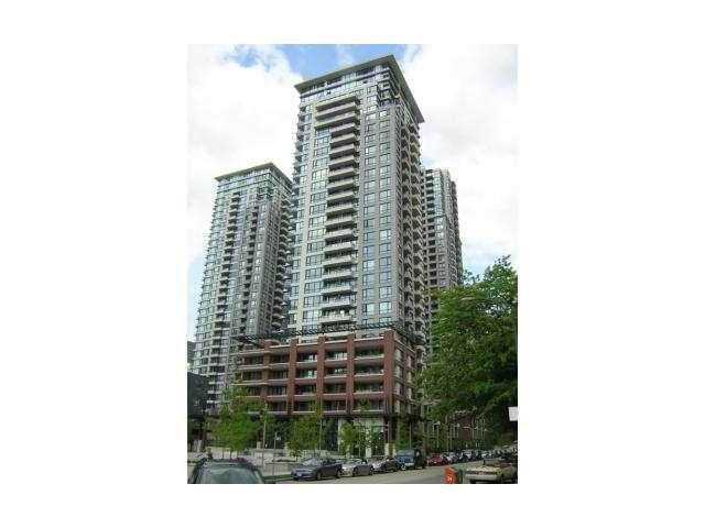 YALETOWN PARK 3   --   977 MAINLAND ST - Vancouver West/Yaletown #1