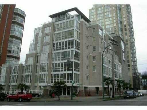 910 BEACH   --   910 BEACH AV - Vancouver West/Yaletown #1