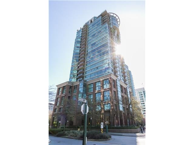 The National   --   1128 QUEBEC ST - Vancouver East/Mount Pleasant VE #1