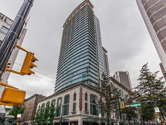 THE HUDSON   --   610 GRANVILLE ST - Vancouver West/Downtown VW #1