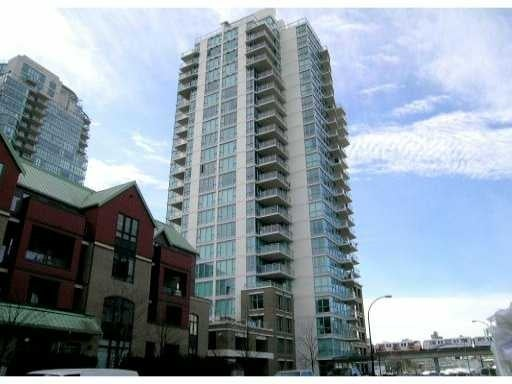 Brighton   --   120 MILROSS AV - Vancouver East/Mount Pleasant VE #1