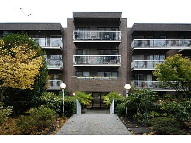 HEMPSTEAD MANOR   --   1655 NELSON ST - Vancouver West/West End VW #1