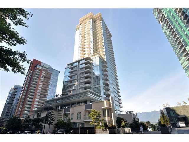 TWO HARBOUR GREEN   --   1133 W CORDOVA ST - Vancouver West/Coal Harbour #1