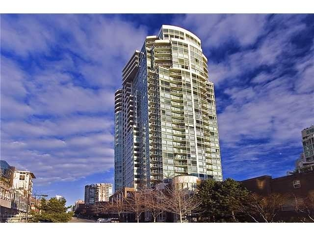 888 Beach   --   1500 HORNBY ST - Vancouver West/Yaletown #1