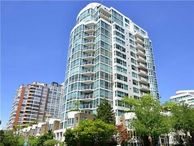888 BEACH   --   1501 HOWE ST - Vancouver West/Yaletown #1
