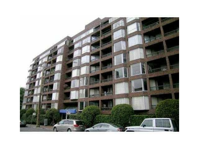 ANCHOR POINT   --   950 DRAKE ST - Vancouver West/Downtown VW #1