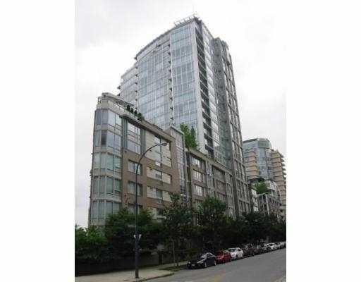 CRESTMARK II   --   1228 MARINASIDE CR - Vancouver West/Yaletown #1