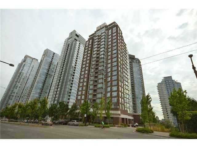 AQUA AT THE PARK   --   550 PACIFIC ST - Vancouver West/Yaletown #1