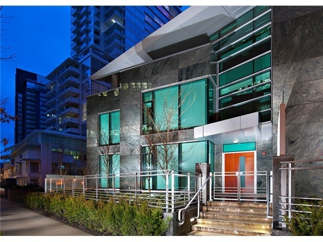 HARBOUR GREEN 3   --   1125 W CORDOVA ST - Vancouver West/Coal Harbour #1