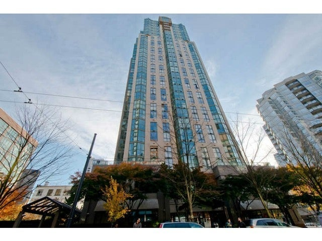 1188 Howe   --   1188 HOWE ST - Vancouver West/Downtown VW #1