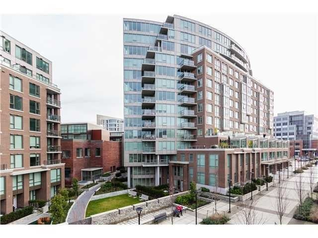 MAYNARDS BLOCK   --   445 W 2 AV - Vancouver West/False Creek #1