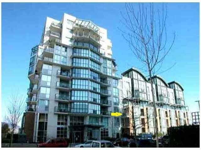 MODENA OF PORTICO   --   1425 W 6 AV - Vancouver West/False Creek #1