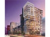 THE RESIDENCES AT WEST   --   1783 MANITOBA ST - Vancouver West/False Creek #1