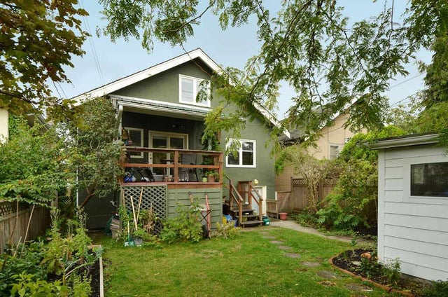 2989 WATERLOO STREET - Kitsilano House/Single Family for sale, 5 Bedrooms (R2000491) #15