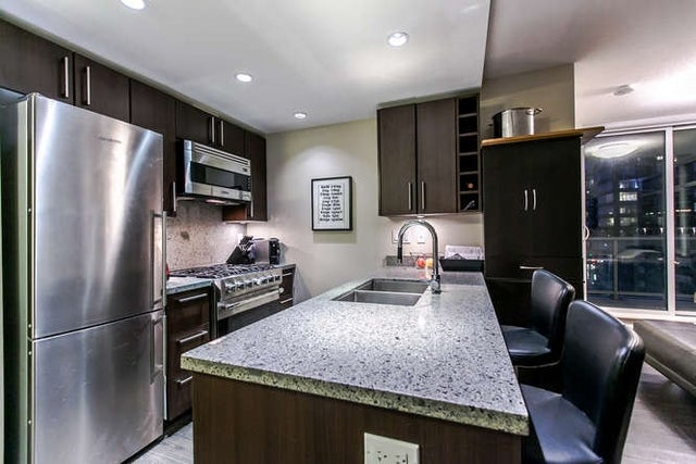 608 138 W 1ST AVENUE - False Creek Apartment/Condo for sale, 2 Bedrooms (R2019152) #5