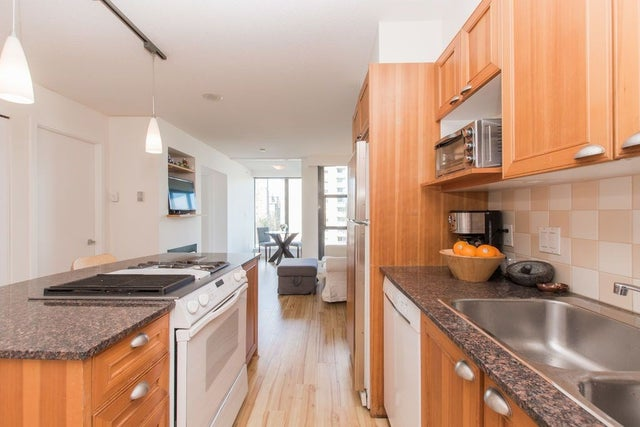 705 1723 ALBERNI STREET - West End VW Apartment/Condo for sale, 1 Bedroom (R2051435) #12