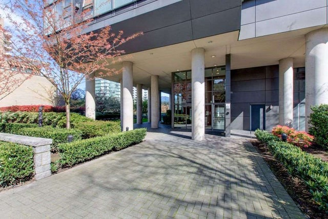 705 1723 ALBERNI STREET - West End VW Apartment/Condo for sale, 1 Bedroom (R2051435) #19