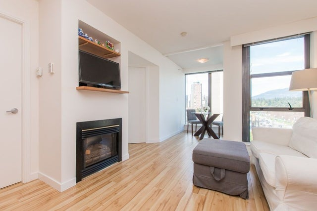 705 1723 ALBERNI STREET - West End VW Apartment/Condo for sale, 1 Bedroom (R2051435) #2