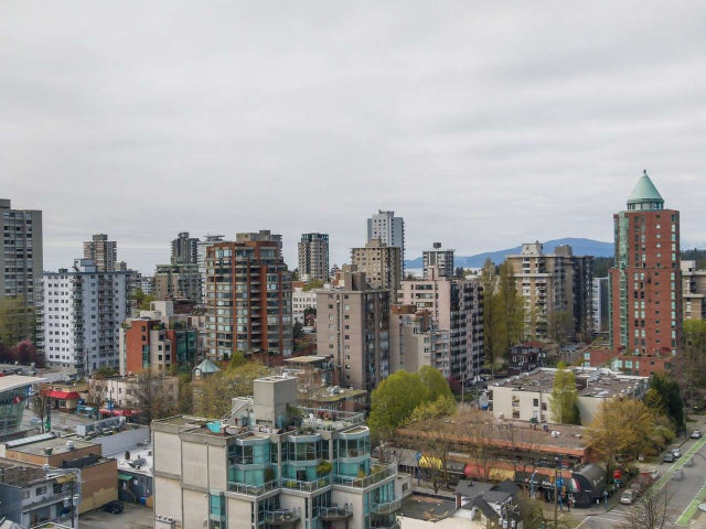 1705 1723 ALBERNI STREET - West End VW Apartment/Condo for sale, 1 Bedroom (R2054834) #6