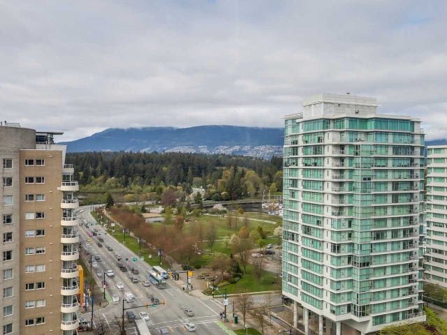 1705 1723 ALBERNI STREET - West End VW Apartment/Condo for sale, 1 Bedroom (R2054834) #7