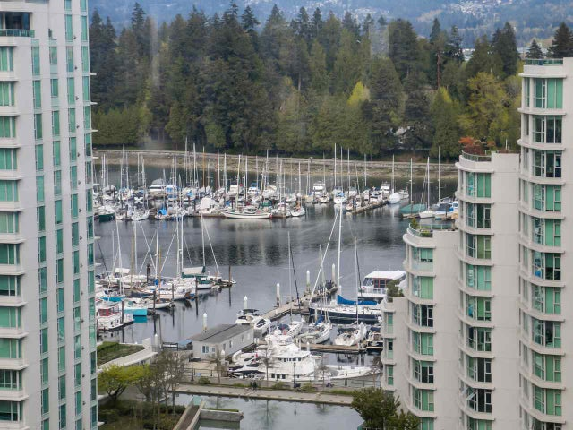 1705 1723 ALBERNI STREET - West End VW Apartment/Condo for sale, 1 Bedroom (R2054834) #9