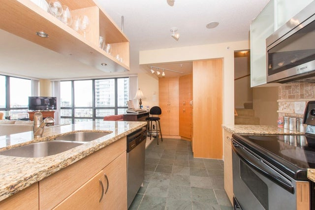 2309 938 SMITHE STREET - Downtown VW Apartment/Condo for sale, 2 Bedrooms (R2057639) #10