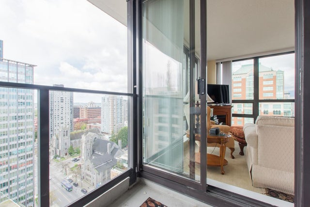 2309 938 SMITHE STREET - Downtown VW Apartment/Condo for sale, 2 Bedrooms (R2057639) #12