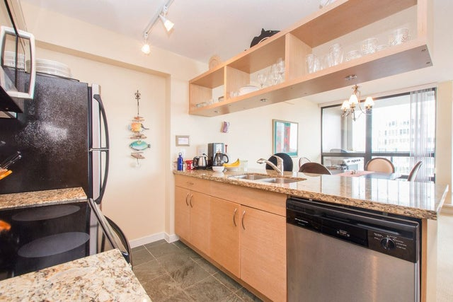 2309 938 SMITHE STREET - Downtown VW Apartment/Condo for sale, 2 Bedrooms (R2057639) #9