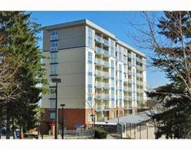 107 200 KEARY STREET - Sapperton Apartment/Condo for sale, 1 Bedroom (R2068365) #1