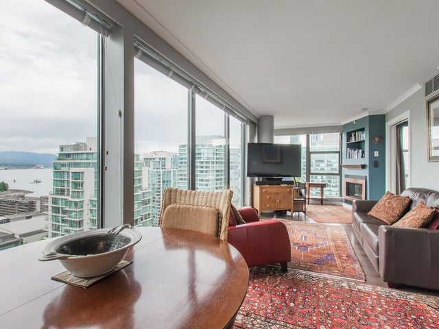 2407 1723 ALBERNI STREET - West End VW Apartment/Condo for sale, 2 Bedrooms (R2083755) #14