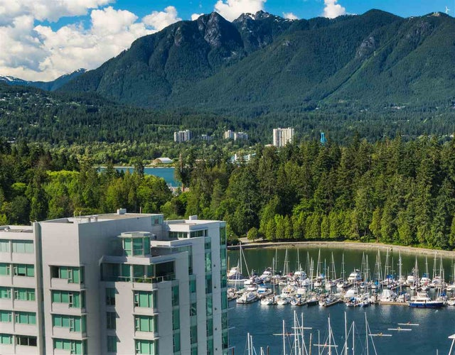 2407 1723 ALBERNI STREET - West End VW Apartment/Condo for sale, 2 Bedrooms (R2083755) #2