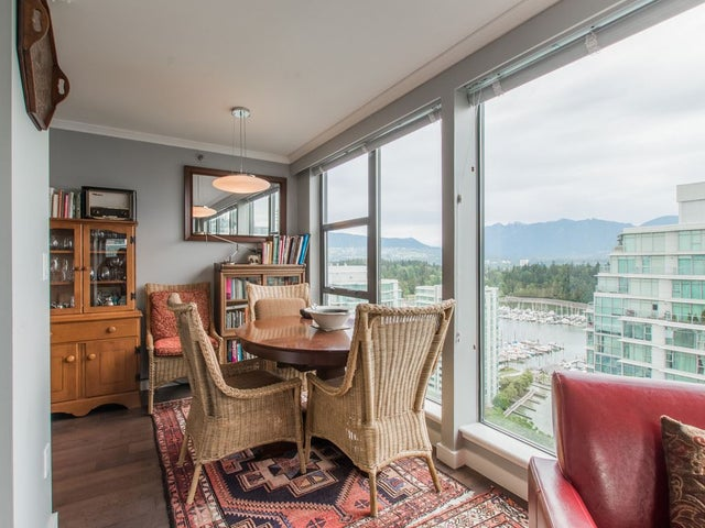 2407 1723 ALBERNI STREET - West End VW Apartment/Condo for sale, 2 Bedrooms (R2083755) #7