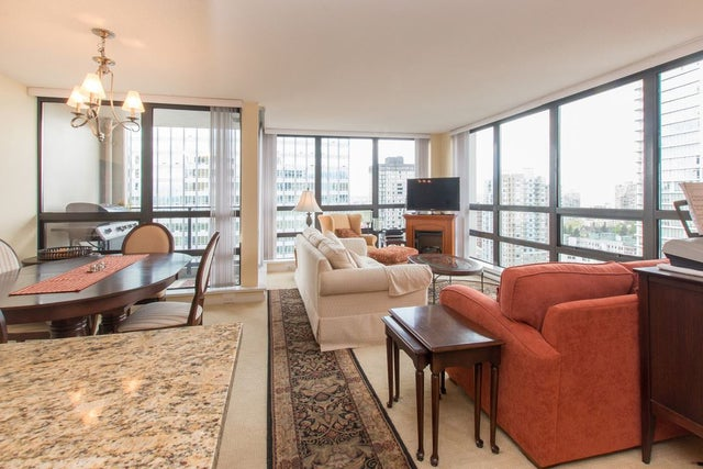 2309 938 SMITHE STREET - Downtown VW Apartment/Condo for sale, 2 Bedrooms (R2092922) #10