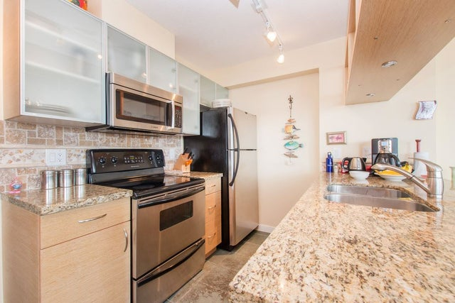 2309 938 SMITHE STREET - Downtown VW Apartment/Condo for sale, 2 Bedrooms (R2092922) #15