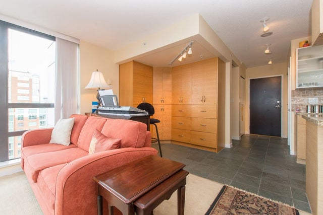 2309 938 SMITHE STREET - Downtown VW Apartment/Condo for sale, 2 Bedrooms (R2092922) #1