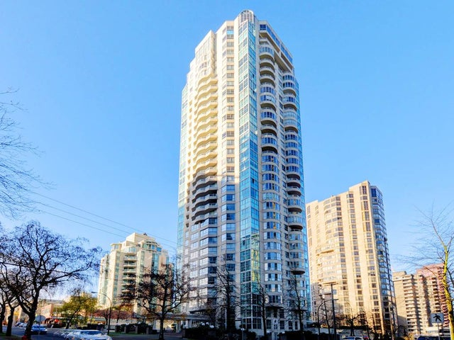 904 717 JERVIS STREET - West End VW Apartment/Condo for sale, 2 Bedrooms (R2127760) #1