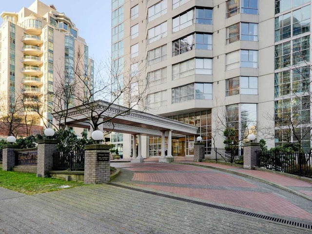 904 717 JERVIS STREET - West End VW Apartment/Condo for sale, 2 Bedrooms (R2127760) #20