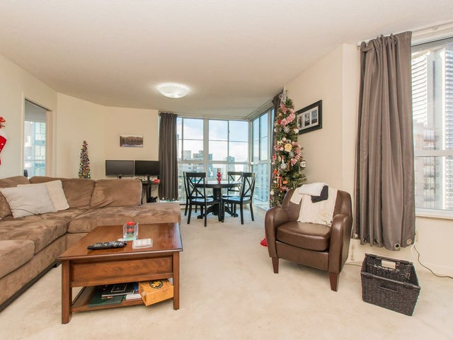 904 717 JERVIS STREET - West End VW Apartment/Condo for sale, 2 Bedrooms (R2127760) #3