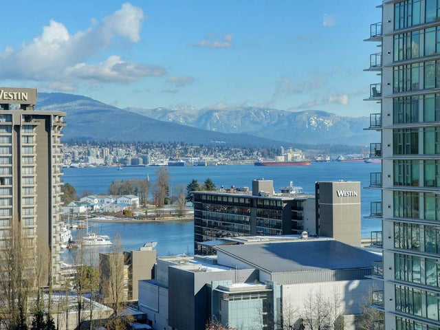 1506 1723 ALBERNI STREET - West End VW Apartment/Condo for sale, 1 Bedroom (R2242406) #2